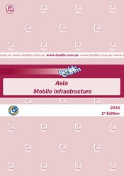 Asia - Mobile Infrastructure